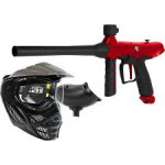 Maui Paintball gryphon