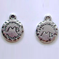 I Believe Charms Image