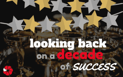 LNE Consulting Looks Back on a Decade of Success