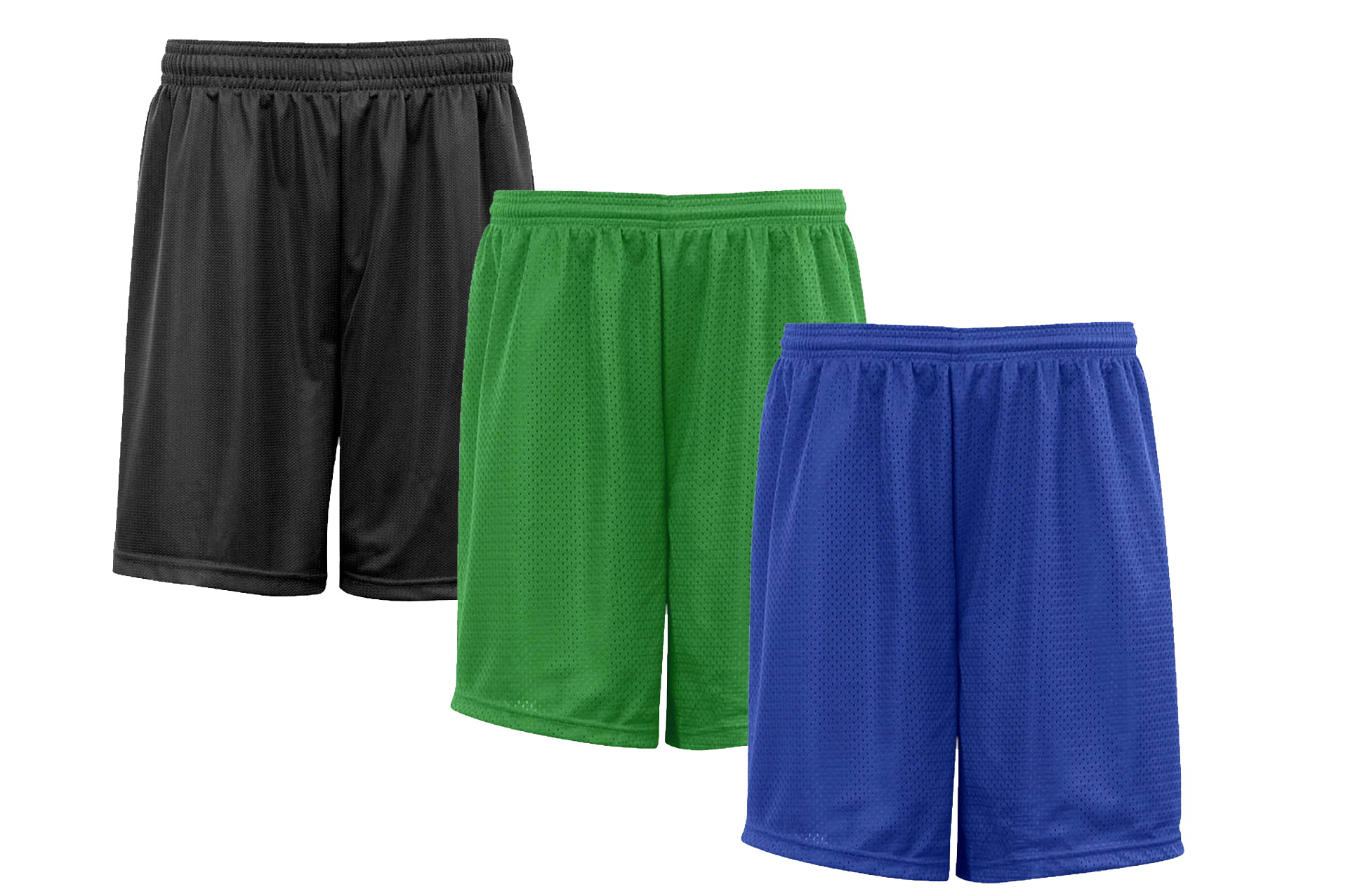 Shorts PE Page PNG
