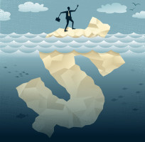Healthcare Cost Savings - Tip of the Iceberg