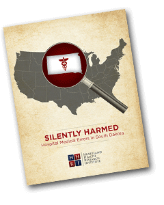 Silently Harmed in South Dakota