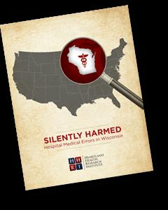 Silently Harmed in Wisconsin