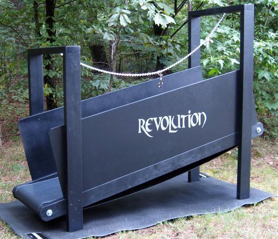Revolution Carpet Mills