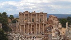 libray of celsus