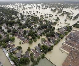 Flood Disaster Monitoring