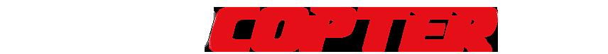 QuadCopterTT logo white