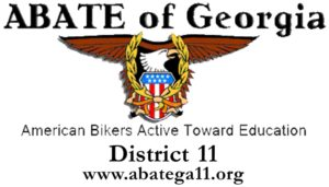 ABATE of Georgia, District 11 Monthly Meeting @ VFW Post 660