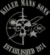 Killer Mans Sons MC Poker Run