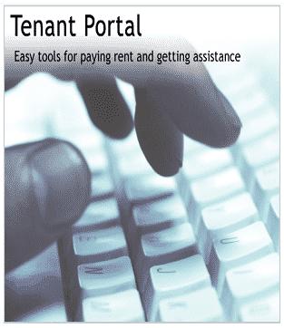 tenant-portal