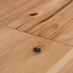 Trieste Brushed Hickory Natural