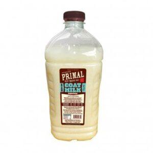 Primal Goats Milk 64 ounce