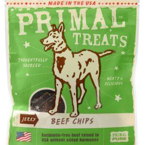 Primal 3oz Beef Chips