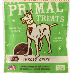 Primal 3oz Turkey Chips