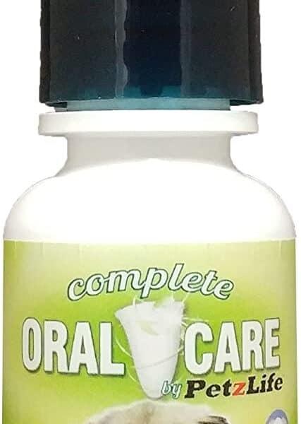 Petzlife Oral Gel Peppermint 1 ouncs 1