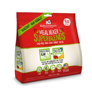 Meal Mixers Superblends Duck