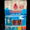 Plato Thinkers Salmon Meat Stick Dog Treats