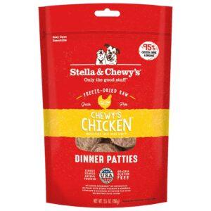 S&C Chicken Dinner Freeze Dried 5.5Z