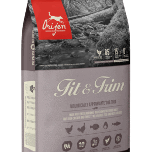 NS ORIJEN Fit & Trim Dog Front Right 6kg