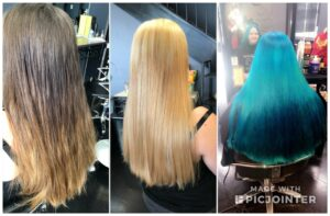 Before, During & After By Hailey