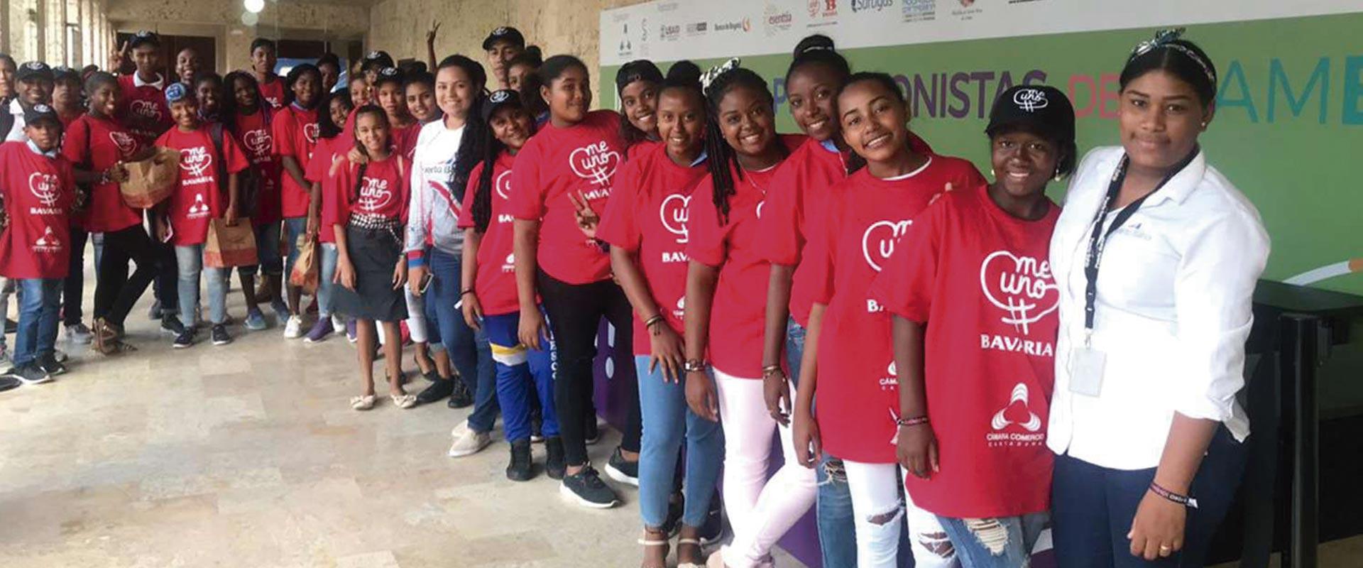 III Foro de Jóvenes Protagonistas del Cambio