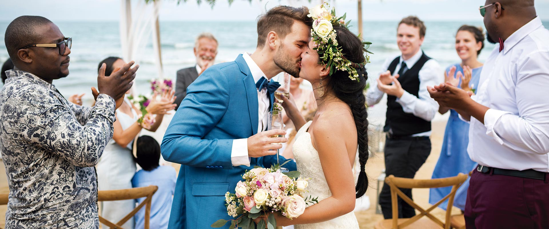 5 tips para una boda de ensueño en 2019