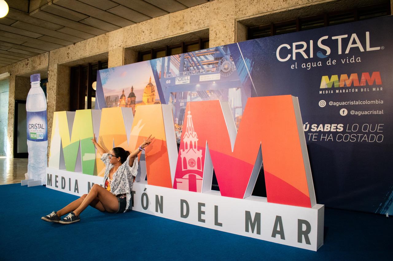 La ExpoMMM: Un evento deportivo para los cartageneros