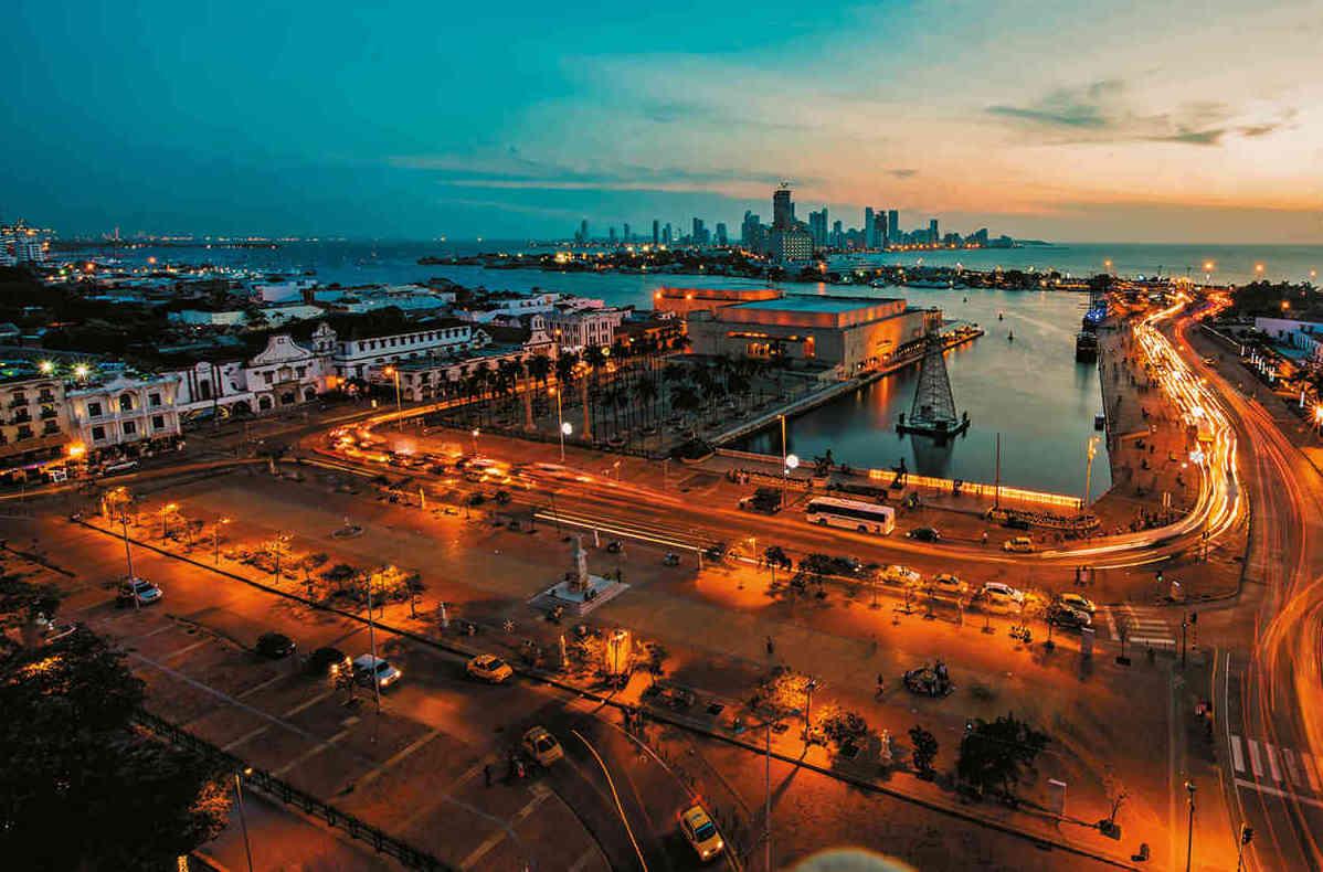 Una cartagenera en el top 15 de los líderes más influyentes del Turismo de Reuniones en América Latina