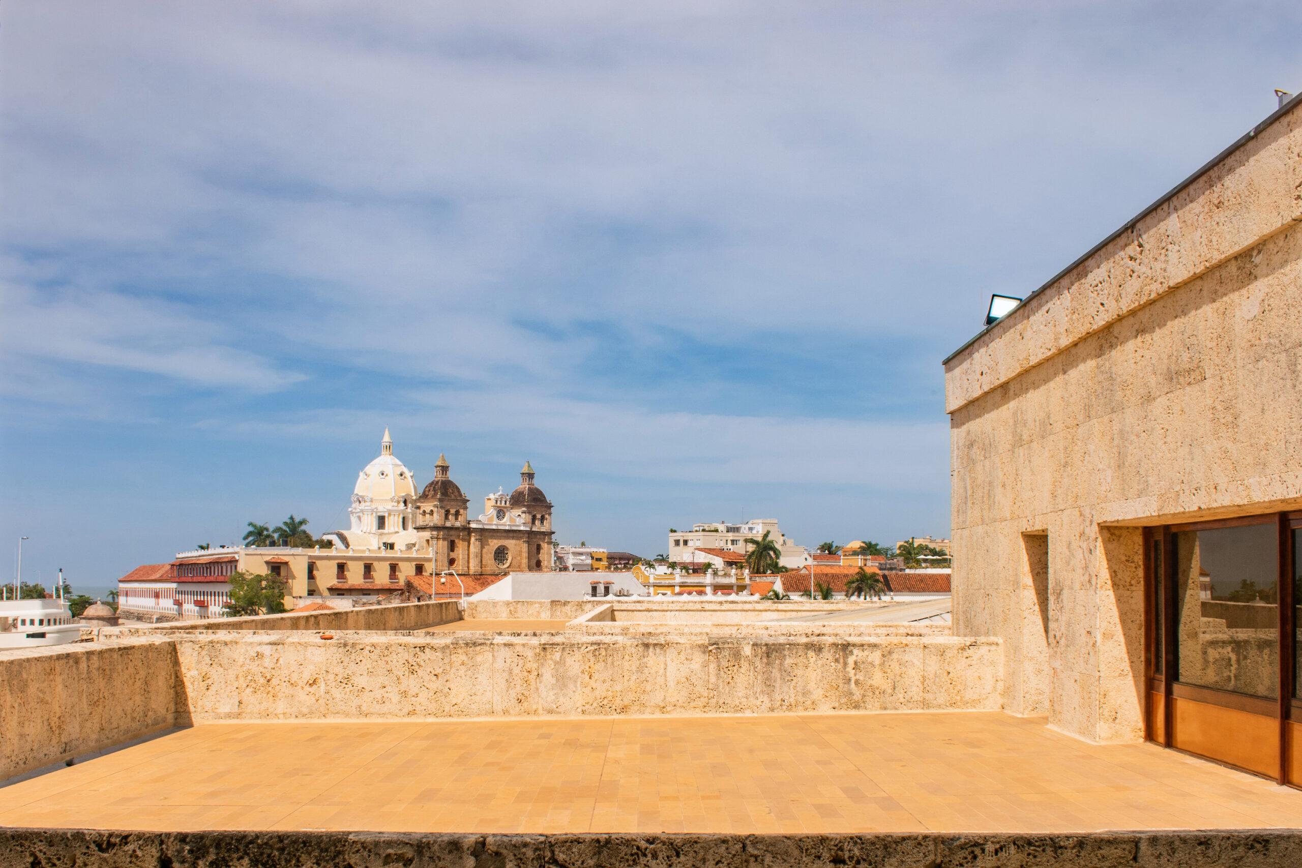 Descubre el nuevo coworking en el corazón de Cartagena de Indias