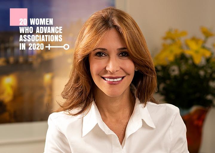 Juliana López Bermúdez, presidenta de Grupo Heroica, es reconocida como una líder del 2020