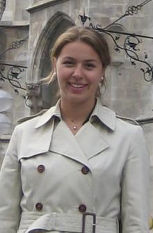 Elizabeth Wuerz