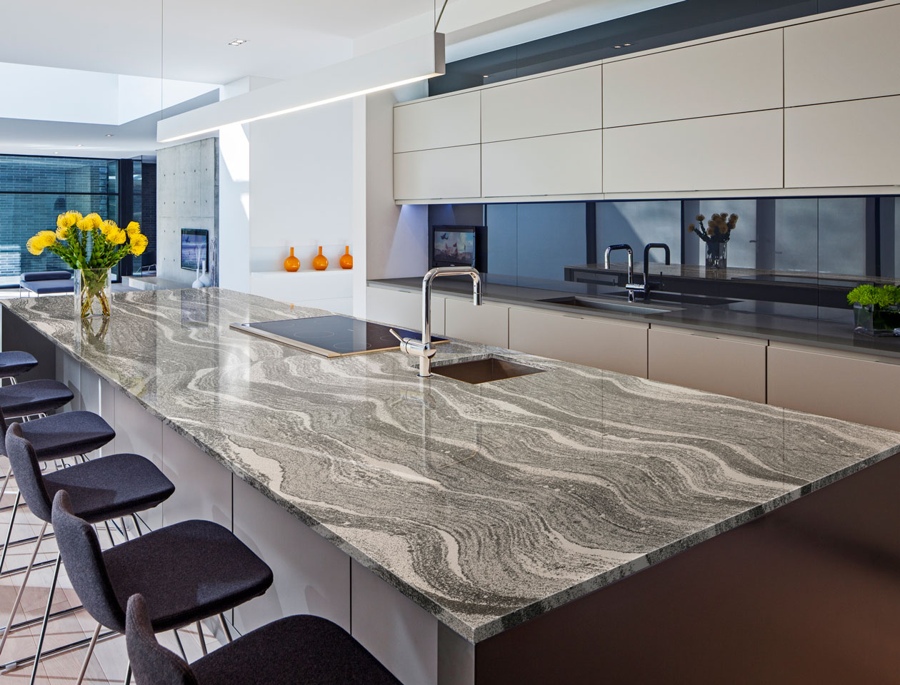 Roxwell Kitchen Countertops