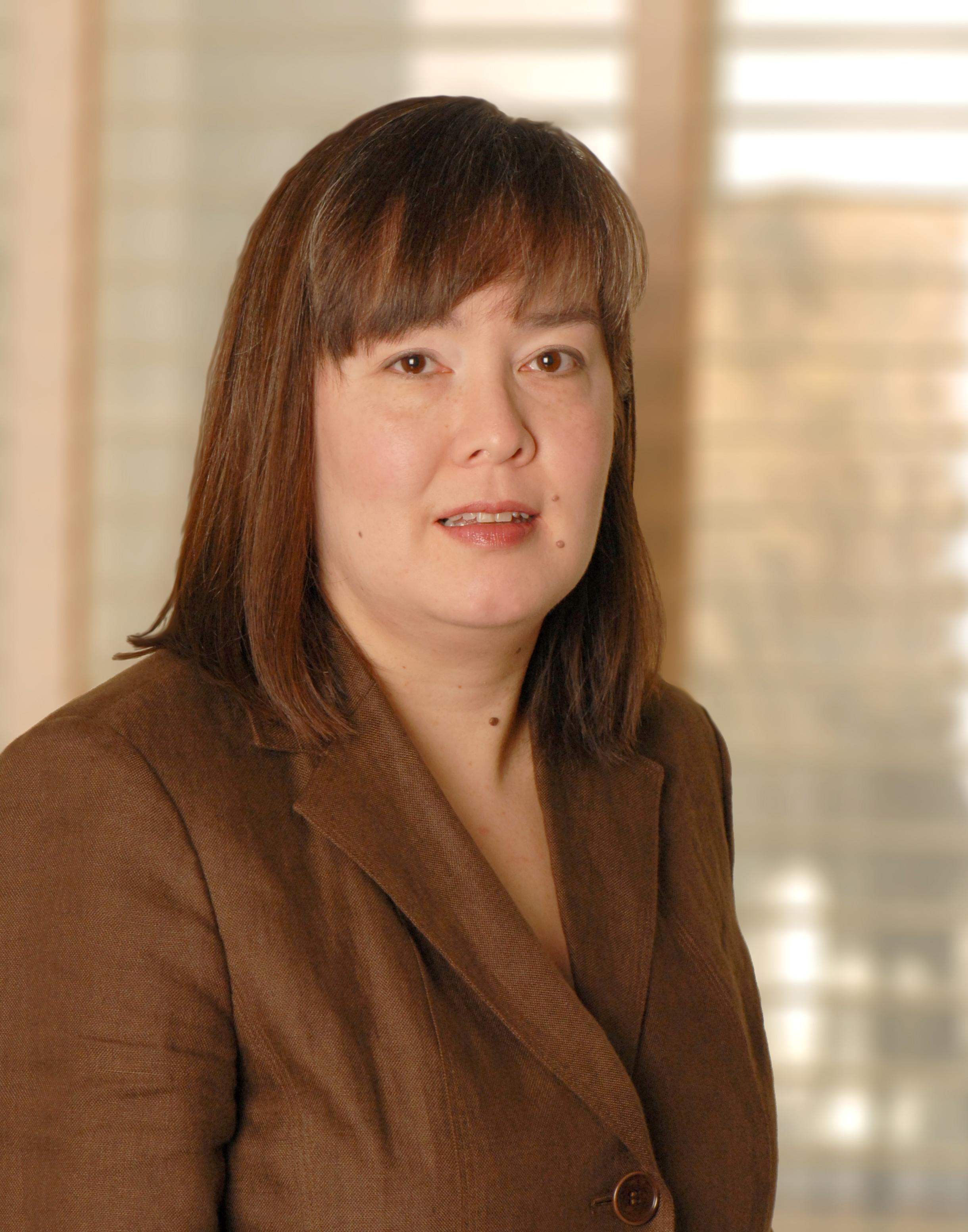 Sharon Hackenbracht, Melior Group Field Director