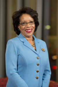 JoAnne Epps, Dean, Temple University Beasley School of Law