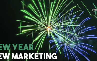 New Year, New Marketing – Marketing in 2018 for Midwives & Doulas