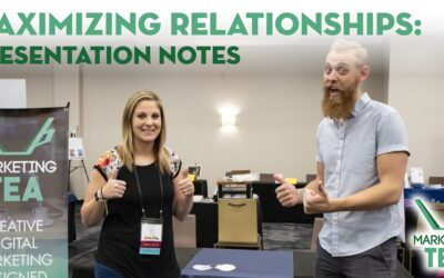 AABC Birth Institute: Maximizing Relationships Presentation Notes