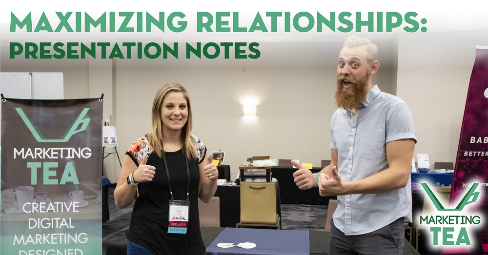 AABC Birth Institute Maximizing Relationships Presentation Notes