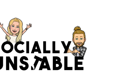 Ep 010: How Does My Brand Fit In? | The Socially Unstable Podcast