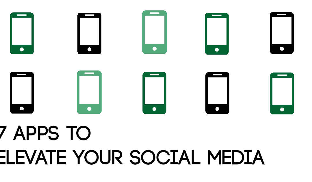 MT Blog Graphic - Apps to elevate socials