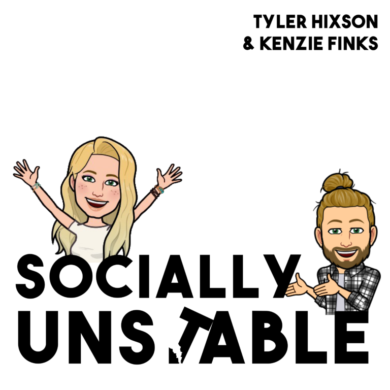The Socially Unstable Podcast