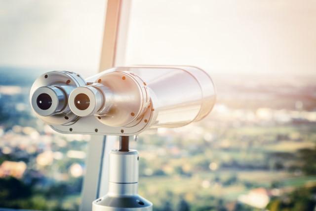 Visionary Leadership Futuristic Thinking