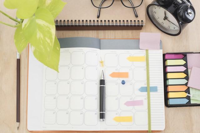 Planning & Organizing