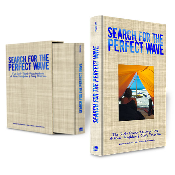 Search for the Perfect Wave - Collector 's Edition Vol 1