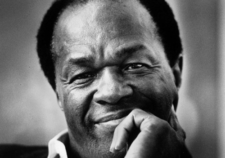 Mayor Marion Barry photo