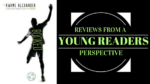 Reviews from a Young Readers' Perspective: BOOKED