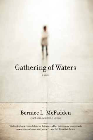 Gathering of Waters book image