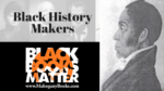 Black History Makers: James Forten