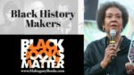 Black History Makers: Dr. Frances Cress Welsing