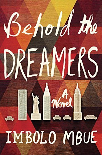 Behold the Dreamers book image