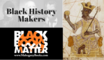 Black History Makers: Mansa Musa